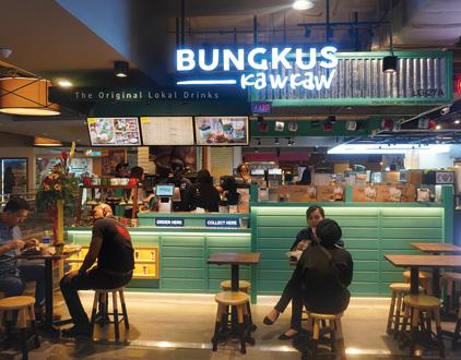BKK Sunway Putra Mall